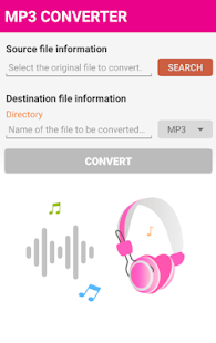 MP3 Converter (Convert video to MP3) - náhled