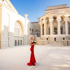 Wedding photographer Natalya Voskresenskaya (NatalyV). Photo of 24.06.2017