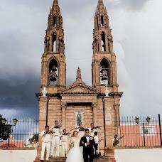 Wedding photographer Anna Laura Nevarez (AnnaLauraNevar). Photo of 21.09.2016