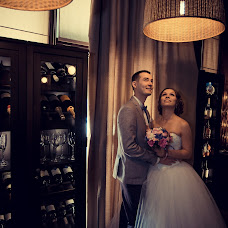 Wedding photographer Sergey Plyusnin (splusnin). Photo of 16.09.2014