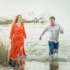 Wedding photographer Aleksandr Kompaniec (fotorama). Photo of 03.05.2016