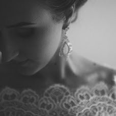 Wedding photographer Artem Chesnokov (Chesnokov). Photo of 25.09.2016