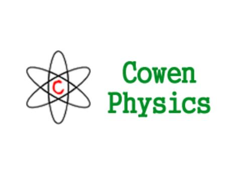Cowen Physics