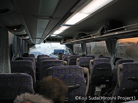 弘南バス「スカイ号」 ・991 東北道走行中(佐野SA~川口JCT)_01