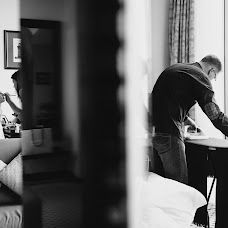 Wedding photographer Sergey Potlov (potlovphoto). Photo of 30.10.2017