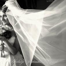 Wedding photographer pierluigi sperindeo (sperindeo). Photo of 01.04.2015