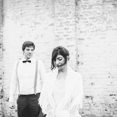 Wedding photographer Julien Navarre (juliennavarre). Photo of 25.04.2015