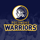 Pocomoke Warriors Official App