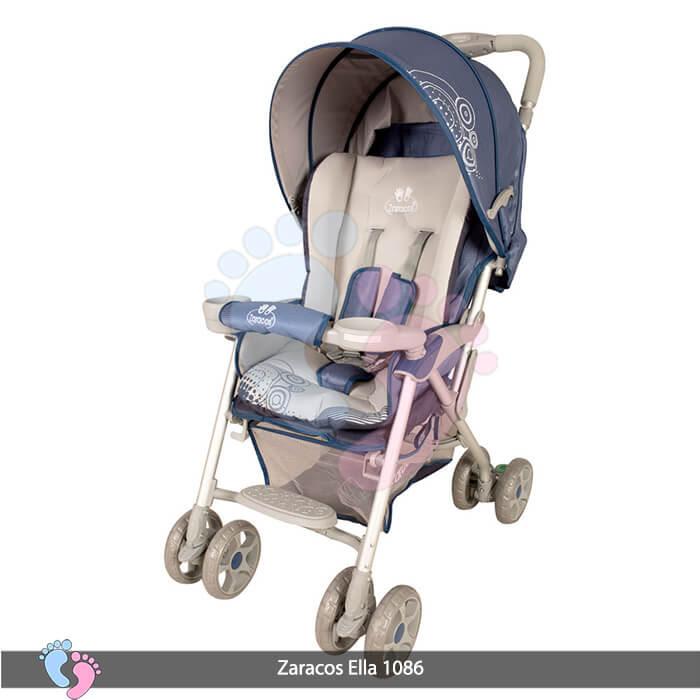 Xe đẩy trẻ em Zaracos ELLA 1086 1