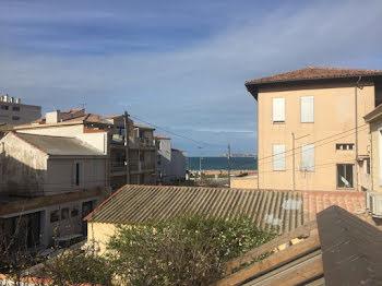 maison à Marseille 8ème (13)