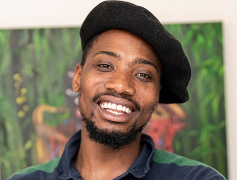 SA artist to showcase his work in Germany