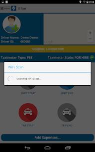DTaxi 2.0.5 MOD Apk Download 2