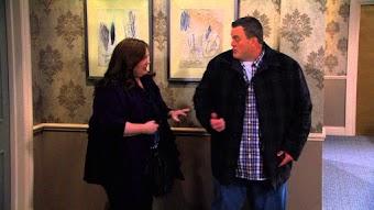 Mike und Mollys großes Abenteuer