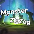 몬스터 지그재그 : RPG