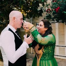 Fotógrafo de bodas Sergio Russo (sergiorusso). Foto del 14.10.2016