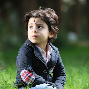 @asriyan212 by Ahmed Rayan - Babies & Children Child Portraits ( canon, like, boy, photography, portrait,  )