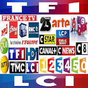 France TV : direct and replay APK