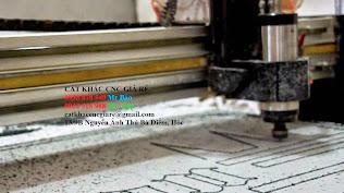 Nhận gia công cắt, khắc CNC gỗ, mica, alu các loại giá siêu rẻ chỉ 150,000/1m2. - 7