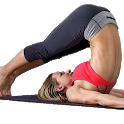Weight Loss Yoga Sequence icon