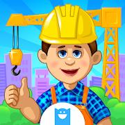 Builder Game (لعبة البنّاء)