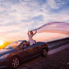 Wedding photographer Katerina Romanova (lolh). Photo of 04.12.2015