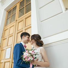 Wedding photographer Nikita Dakelin (dakelin). Photo of 22.11.2018