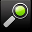 放大鏡 icon