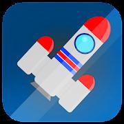 Bumpy Rocket