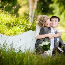 Wedding photographer Igor Fedorov (FedorOFF). Photo of 18.08.2015