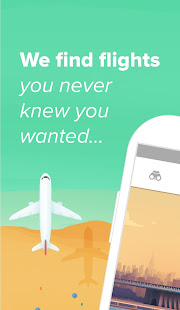 Hopper – Watch & Book Flights 1