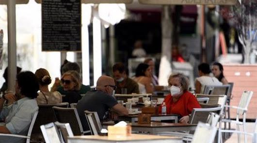 Mañana abren los bares y tiendas en Huércal-Overa, Cuevas del Almanzora y Pulpí