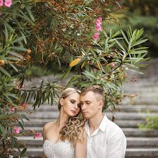 Wedding photographer Alesya Osipova (osipovphoto). Photo of 13.09.2017