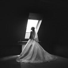 Wedding photographer Vlada Goryainova (Vladahappy). Photo of 10.07.2017