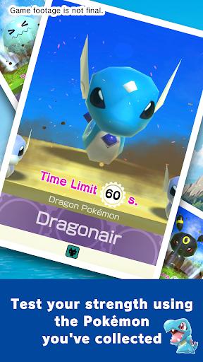 Pokémon Rumble Rush 1.0.2 screenshots 2