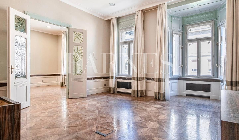 Appartement V. Arrondissement
