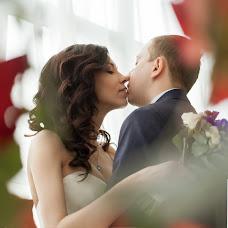Wedding photographer Kristina Dergacheva (Kirstender). Photo of 17.02.2015