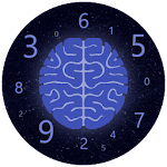 Mathology - Brain Game Icon