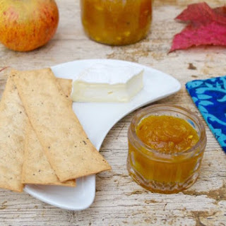 Indian Spiced Apple Chutney Recipes.