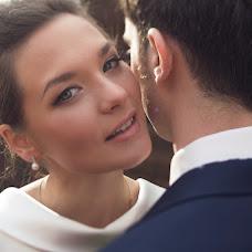 Wedding photographer Aleksandra Tkhostova (Thostova). Photo of 30.10.2013