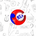 Clube93 FM icon
