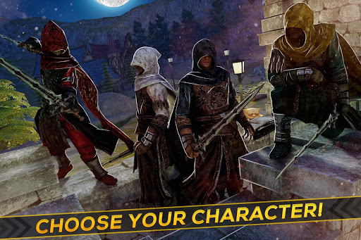 Assassin's Medieval War  screenshots EasyGameCheats.pro 3
