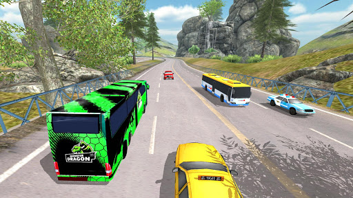 Offroad Hill Climb Bus Racing 2020 apkmr screenshots 6