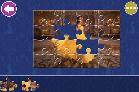 Disney Jigsaw Puzzle! 6