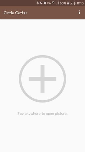 Circle Cutter (round, profile, app icon maker) screenshots 2