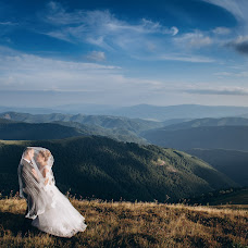 Wedding photographer Sergey Lapchuk (lapchuk). Photo of 23.07.2018