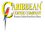 Logo of Caribbean Coffee Ethiopian Coffee