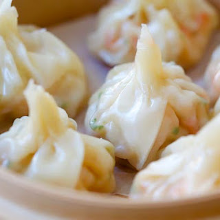 Shrimp Wontons Recipes