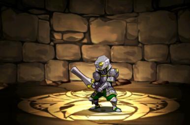 超岩の魔剣士