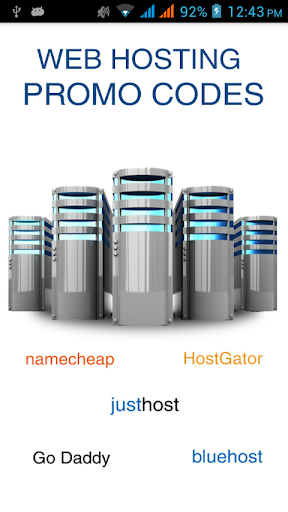 Web Hosting Promo Codes
