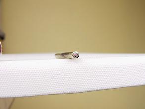 Photo: 4 mm Pin Messingrohr, Kupferdraht und 0,9mm Einwegkanülen